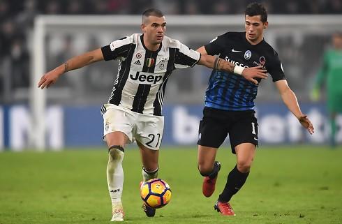 Sporting låner Sturaro i Juventus