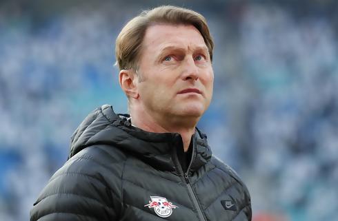 Cheftræneren kvitter RB Leipzig