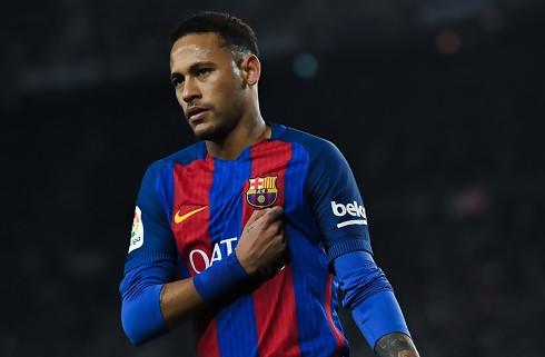 Neymar: Nærmest umuligt at gå videre