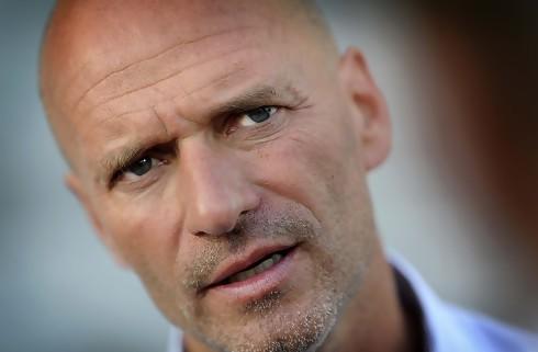 Erik Rasmussen ny træner i Vendsyssel FF