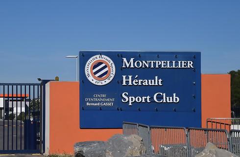 Montpellier ophæver med angriber