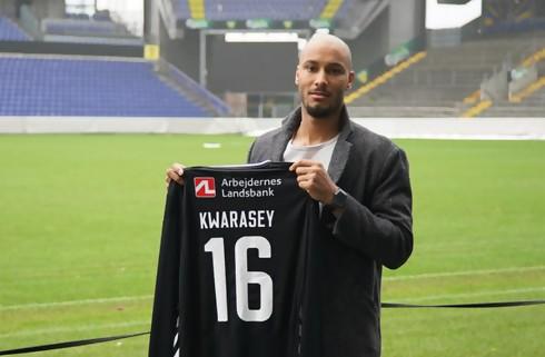 Ny Brøndby-keeper: Har lyst til at vinde noget