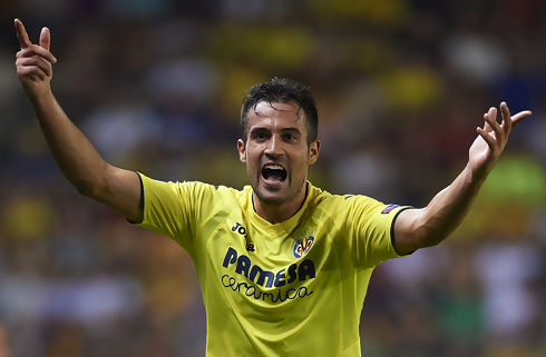 Villarreal forlænger med back-profiler