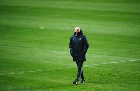FCK straffet af Rosenborg i sin generalprøve
