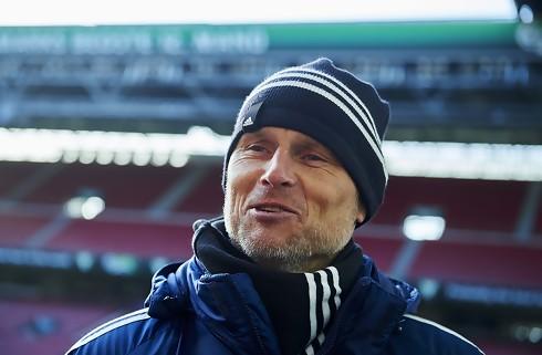 Ståle om Ajax-stikpille: Det er smag og behag