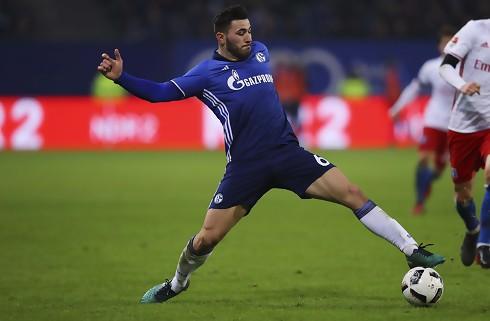 Mainz og Lössl tabte snævert til Schalke