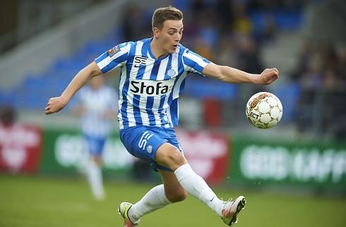 Officielt: OB køber Casper Nielsen i Esbjerg