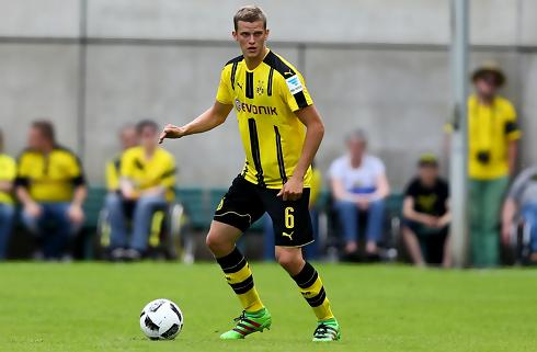 Leverkusen dobler op: Henter Bender i BVB