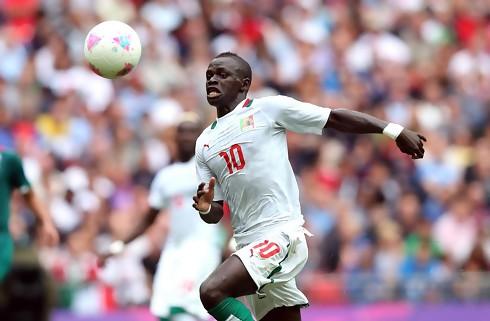 Senegal sender fem PL-spillere til VM