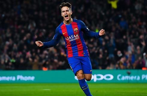 Denis Suarez vil være en succes i Barcelona