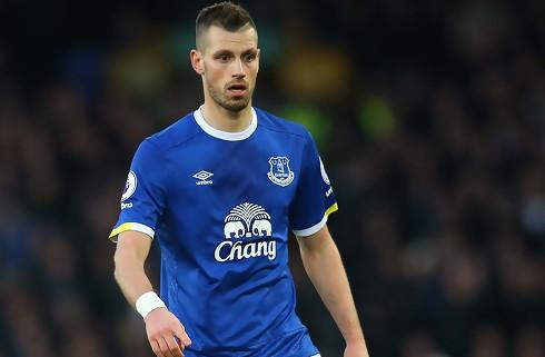Schneiderlin vil skrive ny Everton-historie