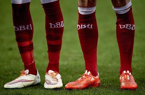 DBU-boss: Trist dag for dansk fodbold
