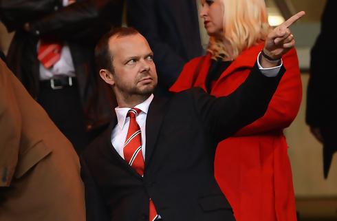 United-boss: Kan lave penge uden resultater