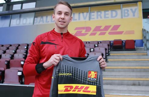 Patrik Carlgren fortsætter i Konyaspor