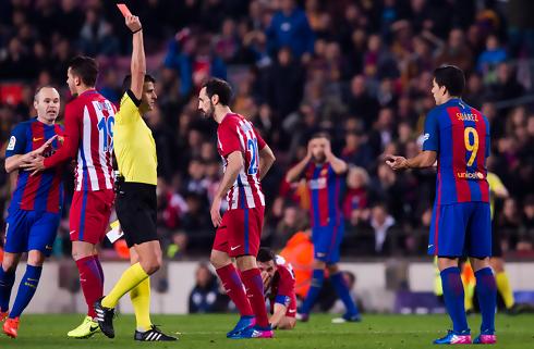 Barca sender Suarez-afgørelse til CAS