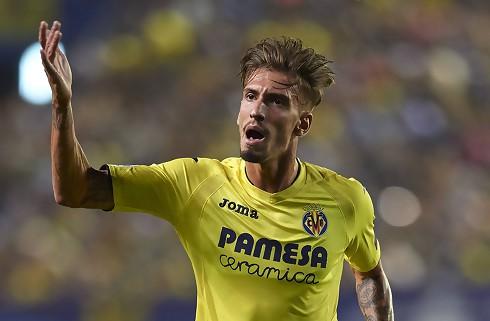 Villarreal fik første sejr mod Betis