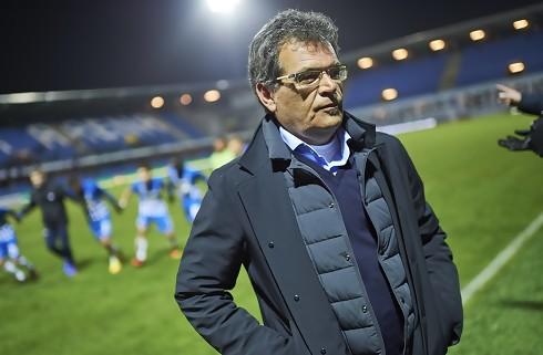 Rumænsk back fik ikke en Esbjerg-kontrakt