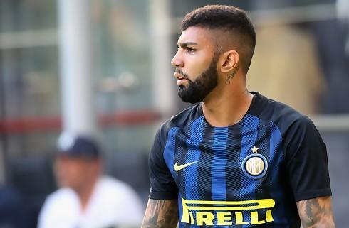 Gabigol: Jeg fik aldrig en chance i Inter
