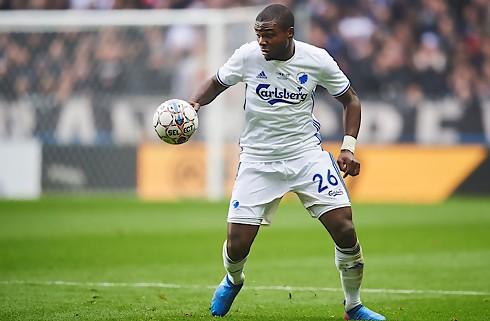 Okore: Min største opgave for FCK hidtil