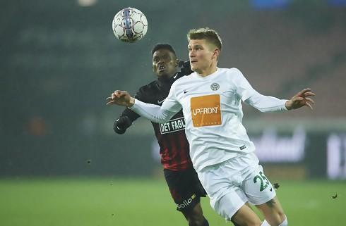 Søren F. forlænger ikke med Viborg
