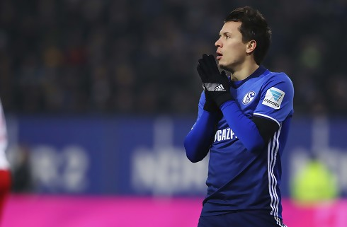 Schalke sender Konoplyanka hjem til Ukraine