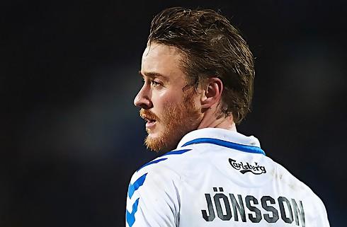 Varm Jönsson reddede point til OB i Horsens