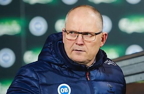 OB-boss håber på Eriksen-salg