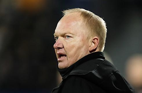 EB: Glen R. bliver sportschef i Vendsyssel