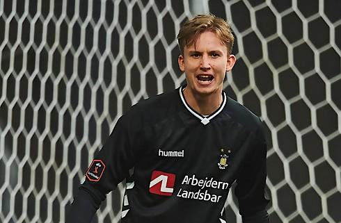 Rønnow: Tror vi scorer i Finland