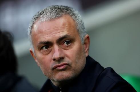 Mourinho: Ville aldrig have solgt Di Maria