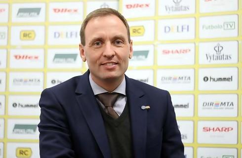 Dansker er ny U21-landstræner i Litauen