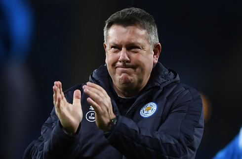 Leicester-boss: Atletico er en stor udfordring