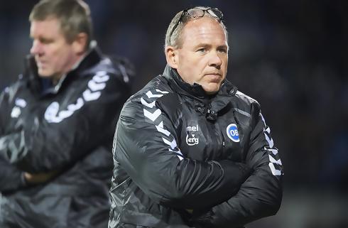 John Bredal bliver assistenttræner i Roskilde