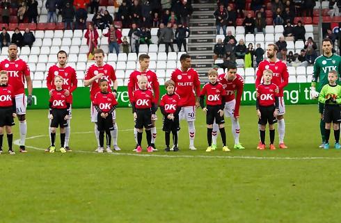 Vejle-boss: Vi skal ikke op i denne sæson