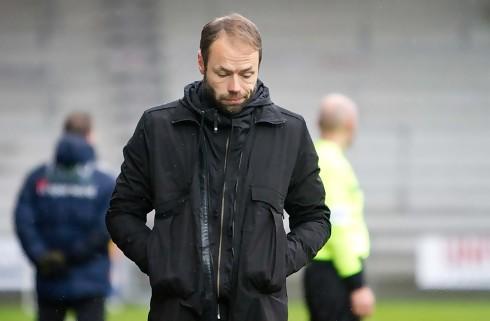 Andreas Alm stopper i Vejle Boldklub