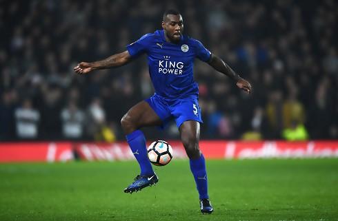 Leicester-kaptajn roser Mahrez' attitude