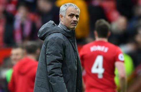Mourinho: Vil ikke spille PL-kampe lige nu