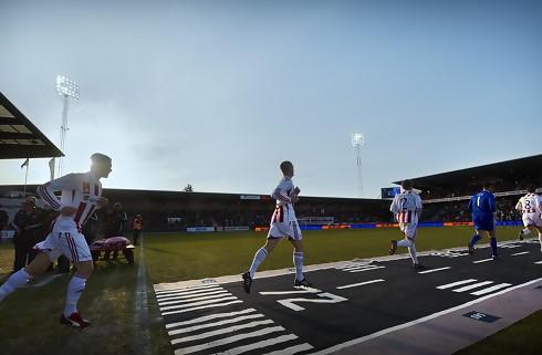 AaB forlænger med stadionsponsor