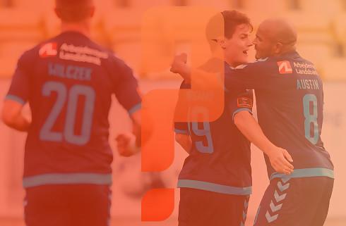 Quiz: Hvor godt fulgte du med i Superligaens runde 25?