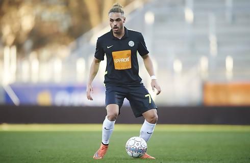 Officielt: Alexander J. skifter til Norrköping