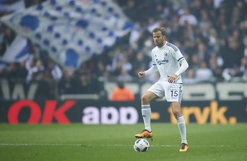 Antonsson vil slutte i IFK - har ikke kontakt