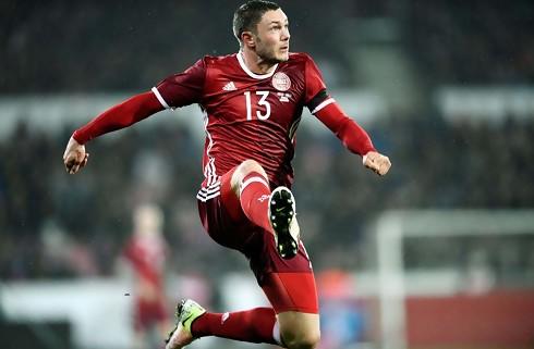 Dalsgaard stolt af hurtigt landsholdscomeback