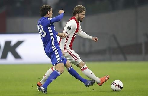 Dolberg sparkede FCK ud af Europa