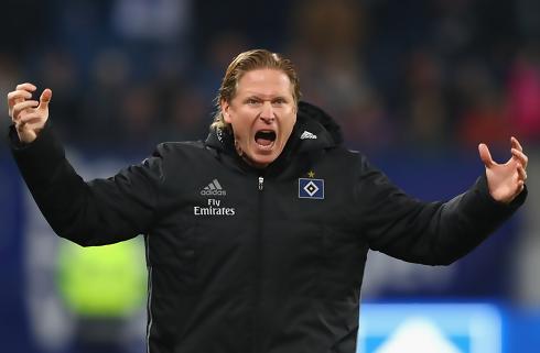 HSV holdt stand mod Frankfurt
