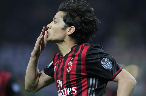 Flot Fernandez-scoring gav Milan sejren