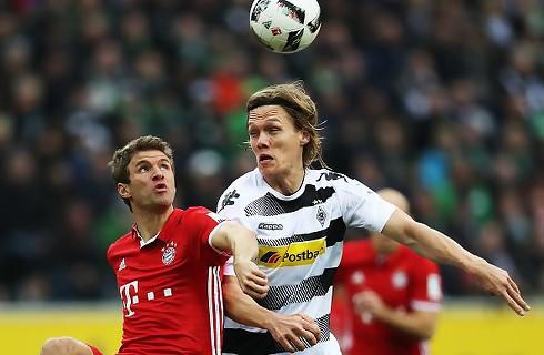 Müller sikrede Bayern stort forspring