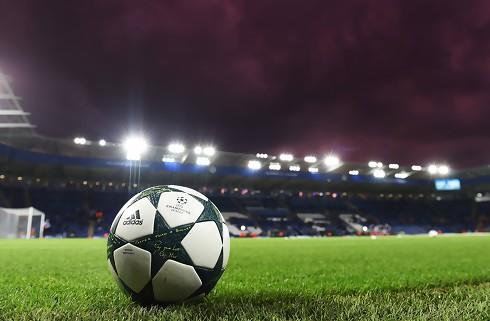 Strasbourg og Amiens rykker i Ligue 1
