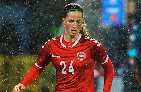 Nicoline Sørensen Årets Talent 2016