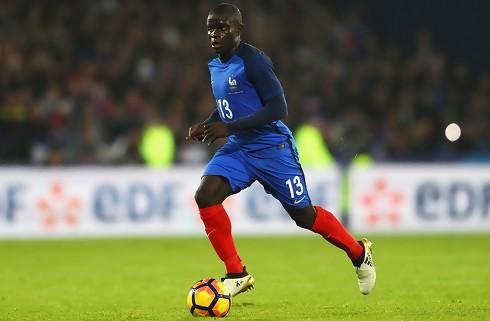 Fransk landstræner hylder Kante