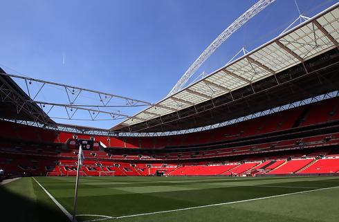 EM 2020: Wembley får Bruxelles' fire kampe